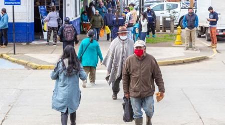 Plan Paso a Paso: Estas son las comunas que siguen en cuarentena