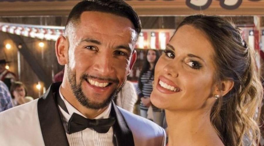 """""""Espero despertar cada mañana a tu lado"""": El romántico saludo de Maurico Isla a Gala por su cumpleaños"""