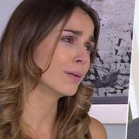 Josefina le confiesa a Claudio su amorío con Gabriel