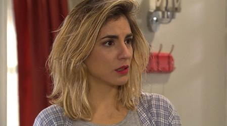"""Guionista de Verdades Ocultas defiende a sus personajes: """"Agustina no es mala, es así"""""""