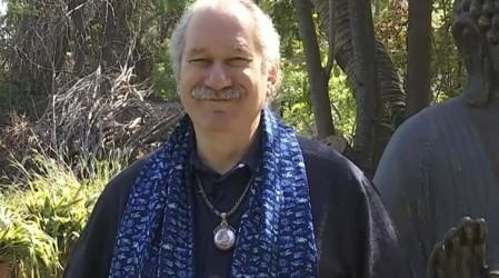 Pedro Engel volvió a Mucho Gusto para hablar de la protección de los ángeles