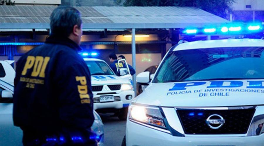 Joven encontrada amarrada y semidesnuda en Noviciado inventó su secuestro