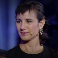 Blanca Lewin se retiró emocionada con 10 millones de pesos para reconocida guionista