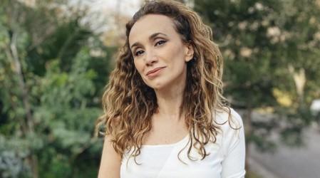 """Estoy muy feliz"": Alejandra Fosalba se incorpora a Verdades Ocultas"