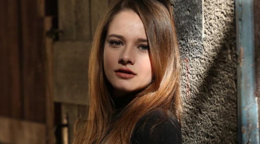 Cabello oscuro y con flequillo: Así luce la actriz que interpreta a Hilal en Eres mi Vida