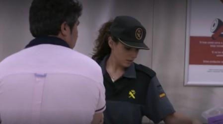 Control de Fronteras: Así actúan en el traslado de drogas