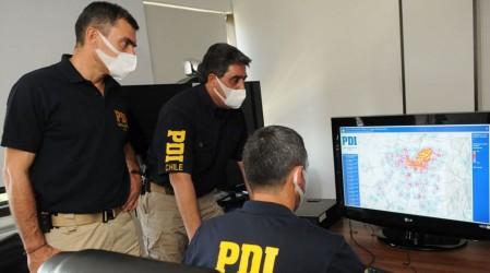 Falso secuestro en Noviciado: Joven se amarró y lesionó para justificar ausencia