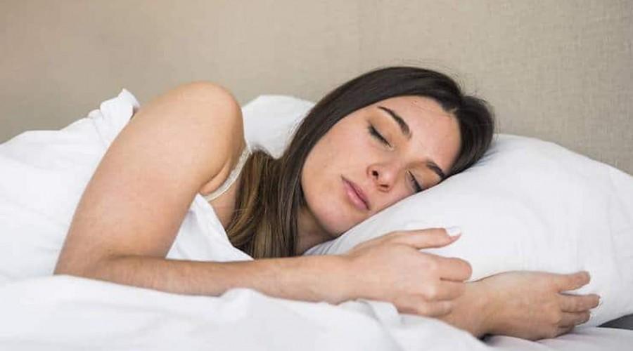 La importancia de cuidar el descanso para evitar estrés o angustia