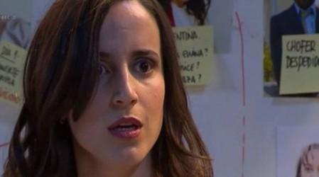 """""""¿Qué interés tienes en destruir a Eliana?"""": Rocío encarará a Leonardo en un nuevo avance de Verdades Ocultas"""