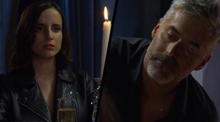 """""""El objetivo en común es destruir a Eliana"""": Guionista revela detalles de la alianza entre Leonardo y Rocío"""