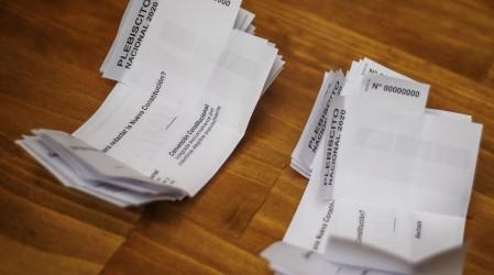 Plebiscito 2020: Atrasan inicio de toque de queda para el 25 de octubre