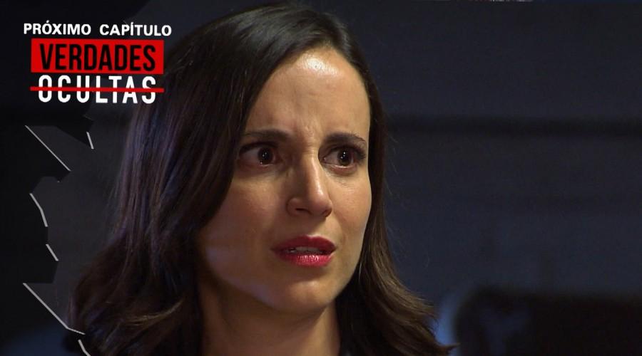 Avance: ¿Qué responderá Rocío?