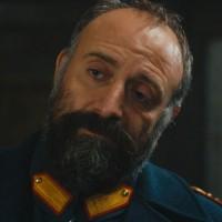 El encuentro entre Cevdet y Dashtana (Parte 1)