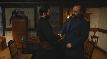 El encuentro entre Cevdet y Dashtana (Parte 2)