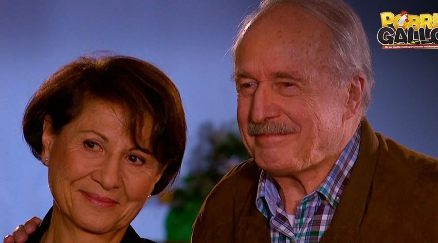 ¡Don Onofre y Gloria quieren casarse!
