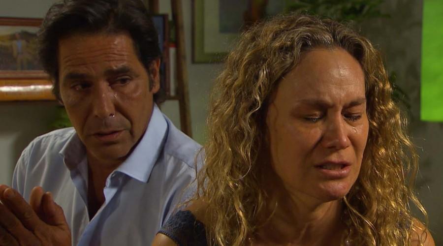 María Luisa no está dispuesta a perdonar a Franceso