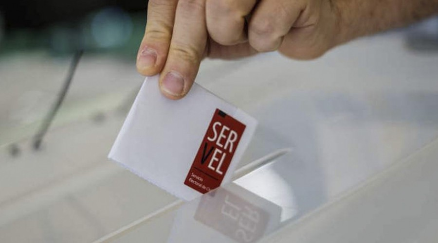 Habitantes de comunas en cuarentena no tendrán que pedir permiso especial para votar en el Plebiscito