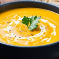 No botes los vegetales que te sobran: Aprovecha de hacer una rica salsa o crema