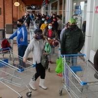 Plebiscito 2020: Así funcionarán los supermercados durante la jornada