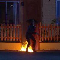 """""""No puedo superar esta escena"""": Fanáticos reaccionaron al incendio que provocó Rocío en"""