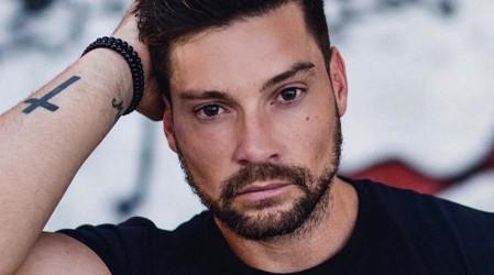 """""""No me porto tan mal"""": La reacción de Luis Mateucci tras la apasionada escena con Gala"""