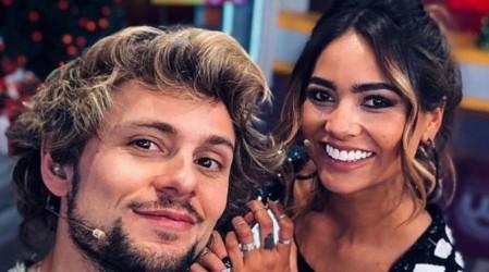 """""""Jamás voy a superar a Joamila"""": Joaquín Méndez le dedicó canción a Camila Recabarren"""