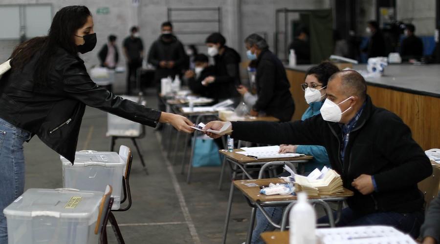 Plebiscito 2020: ¿A qué hora cierran las mesas de votación?