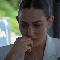 Avance: Samanta se encontrará con un ex cliente