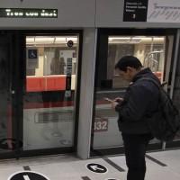 Línea 3 del Metro es suspendida debido a problema técnico