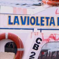 Avance: Violeta encontrará su lancha rayada