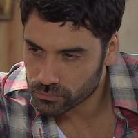 Víctor enfrentó a Catalina