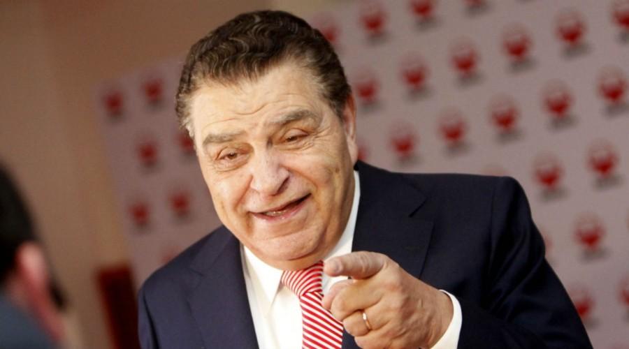 Don Francisco vende lujosa mansión en Miami en más de 15 mil millones de pesos