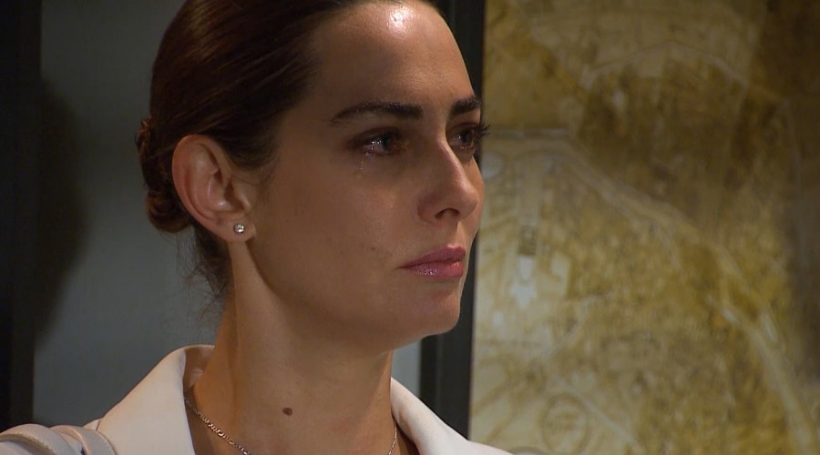 """""""Julieta es mi hija"""": La revelación de Samanta a Diego"""