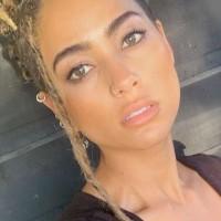 """Eres pura naturaleza"": Camila Recabarren se llena de elogios tras publicar foto en bikini"