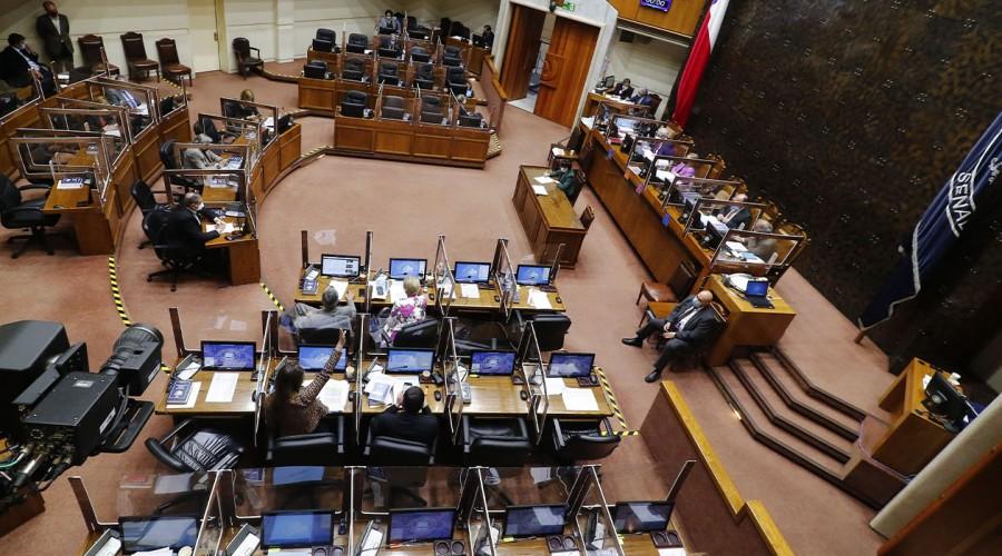 Se elevará en 6 mil pesos: Senado despachó a ley proyecto de reajuste al salario mínimo