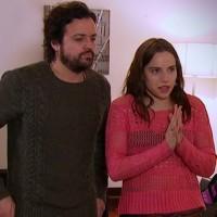 Avance: Violeta encarará a Rosario