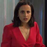 """""""Ellos eran amantes"""": Rocío descubre el secreto de Marco y Eliana"""