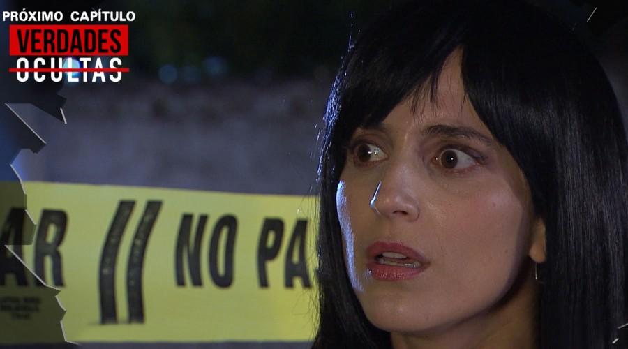 Avance: Rocío sabrá que el dueño de la armería está muerto