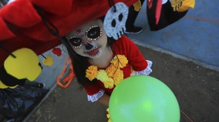 Halloween: Ministerio de Salud entrega recomendaciones para evitar contagios de coronavirus