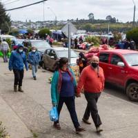 Plan Paso a Paso: Estas son las comunas que entran hoy a Cuarentena