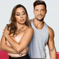 """Llegué a Miami"": Luis Mateucci se reencontró con Bárbara Córdoba"