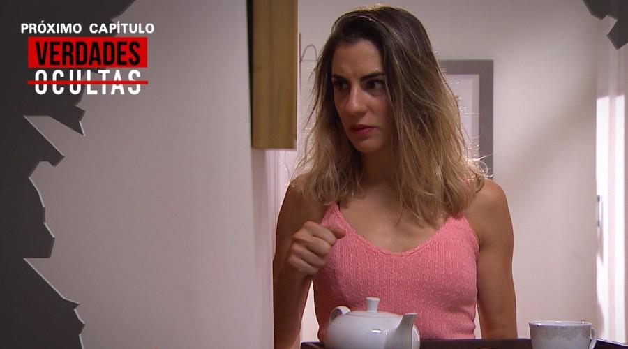Avance: Agustina se encontrará con Ricardo