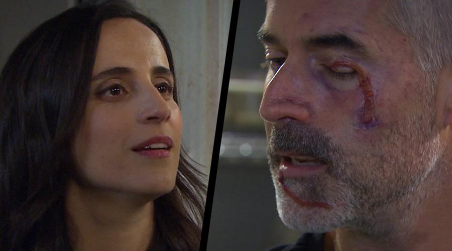 """""""¿Qué pasa si Rocío se enamora de Leonardo?"""": La especulación de los seguidores de"""
