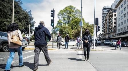 Cuarentena: Estas son las 35 comunas que se mantienen en confinamiento
