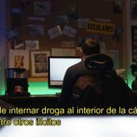 Misión Encubierta: Los paquetes que ingresan ilegalmente a las cárceles