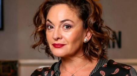 La actriz Catalina Guerra se sumará a Verdades Ocultas