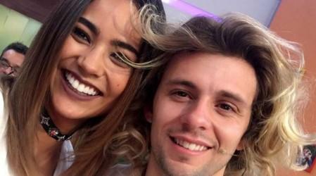 """""""Dile te amo y ya"""": Camila Recabarren sorprende a Joaquín Méndez con lindo mensaje de cumpleaños"""