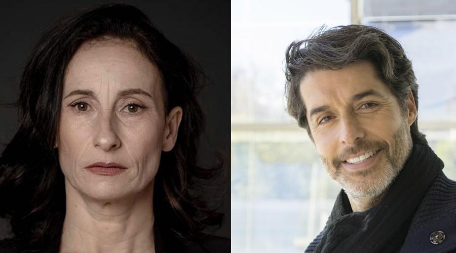 """Hoy disfruta de """"La voz humana"""": Obra protagonizada por Amparo Noguera y Francisco Pérez-Bannen"""