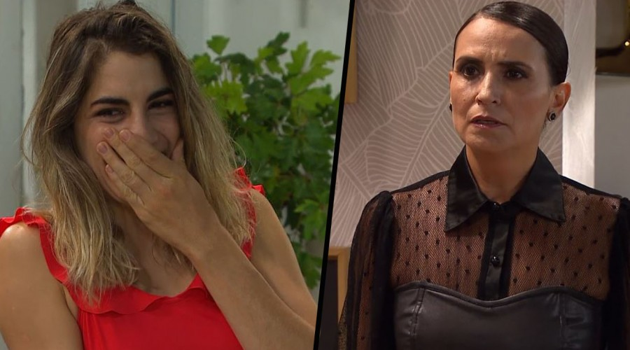 """Cuídate Queen"": Seguidores temen por Agustina tras el engaño que le hizo a Eliana"