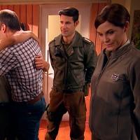 ¡El sargento Silva se fue para siempre del retén!